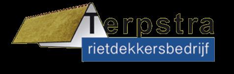 Rietdekkersbedrijf Terpstra logo